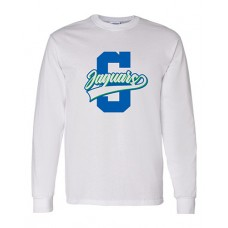 BSS 2020 Football TAIL Long-sleeved T (White)