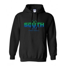 BSS 2021 Football FOOTBALL Hoodie (Black)