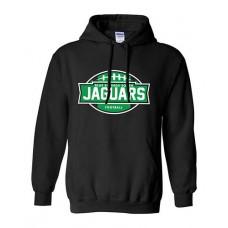 BSS 2021 Football JAGUARS Hoodie (Black)