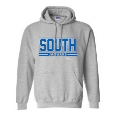 BSS 2021 Football SOUTH Hoodie (Sport Grey)