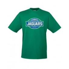 BSS 2021 Football JAGUARS Dry-fit Short-sleeved T (Sport Kelly)
